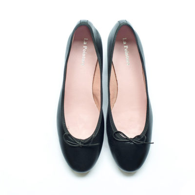 Little Black Flats