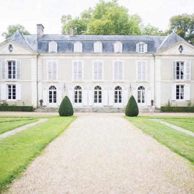 Château de Chardonneux