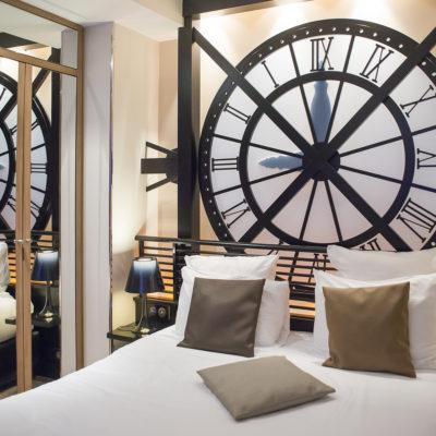 Checking In: Hôtel Secret de Paris