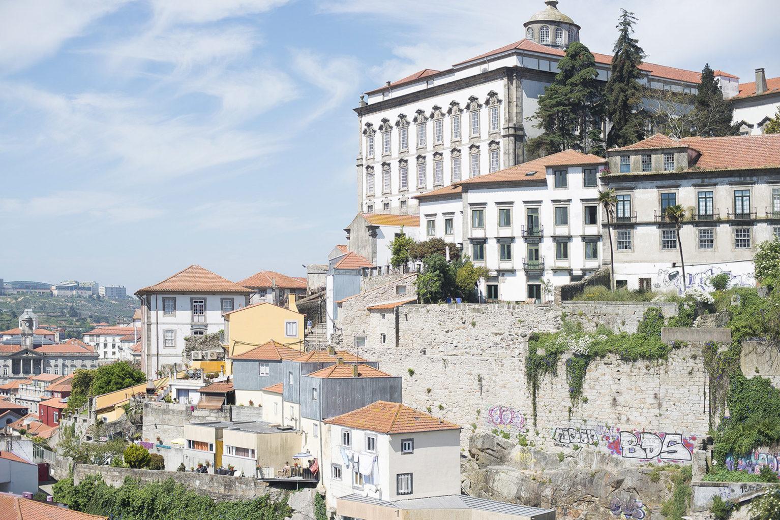 Postcard from Porto: City Guide