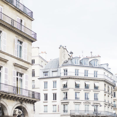 My Paris Story: Moving to Paris, Part I